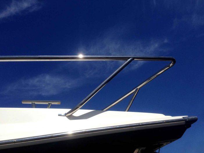 boat exterior